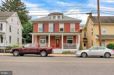 57 Clayton Avenue, Waynesboro, PA 17268 - MLS#: 1001760774