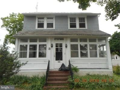3 E 40TH Street, Wilmington, DE 19802 - MLS#: 1001760778