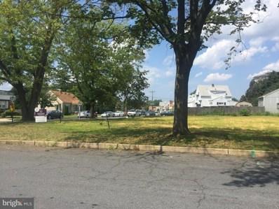 1000 Woodland Avenue, Glendora, NJ 08029 - MLS#: 1001760787