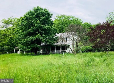 2389 Middle Cove Road, Mathias, WV 26812 - #: 1001760880