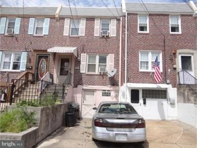 1073 S Merrimac Road, Camden, NJ 08104 - MLS#: 1001760889