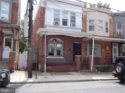 1238 Sheridan Street, Camden, NJ 08104 - #: 1001760937