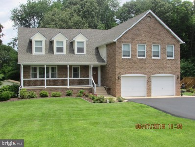 2711 Country Way, Dunkirk, MD 20754 - MLS#: 1001760954