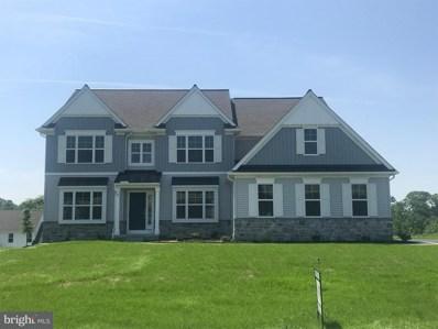 9 Rycroft Road, Mechanicsburg, PA 17050 - MLS#: 1001761054