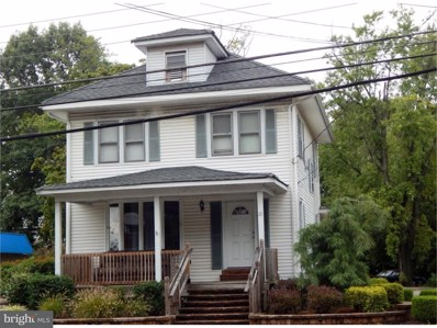 20 White Horse Rd E, Voorhees, NJ 08043 - #: 1001761437