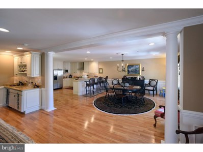 30 Kings Court UNIT 201, Haddonfield, NJ 08033 - MLS#: 1001761551