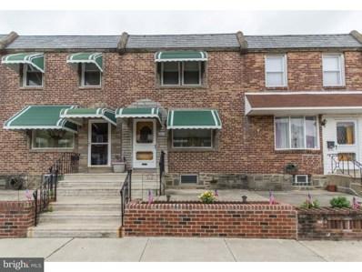 2622 Eddington Street, Philadelphia, PA 19137 - MLS#: 1001761552