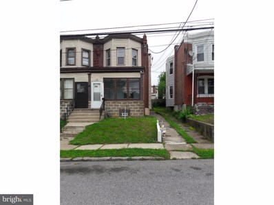 215 Rhodes Avenue, Collingdale, PA 19023 - MLS#: 1001761568