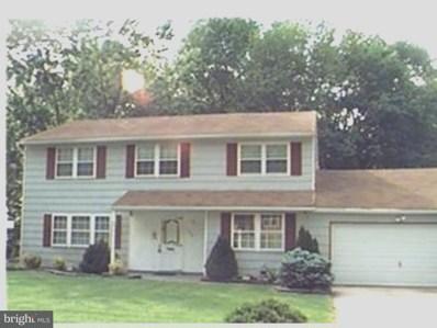 105 N Hunter Forge Road, Newark, DE 19713 - MLS#: 1001761570