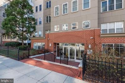 2001 12TH Street NW UNIT 407, Washington, DC 20009 - MLS#: 1001761604
