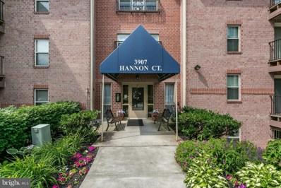 3907 Hannon Court UNIT 3C, Baltimore, MD 21236 - MLS#: 1001761658