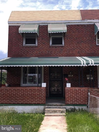 3001 Larue Square East, Baltimore, MD 21225 - MLS#: 1001761714