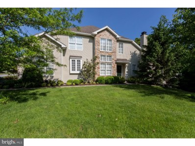 278 Torrey Pine Court, West Chester, PA 19380 - MLS#: 1001761744