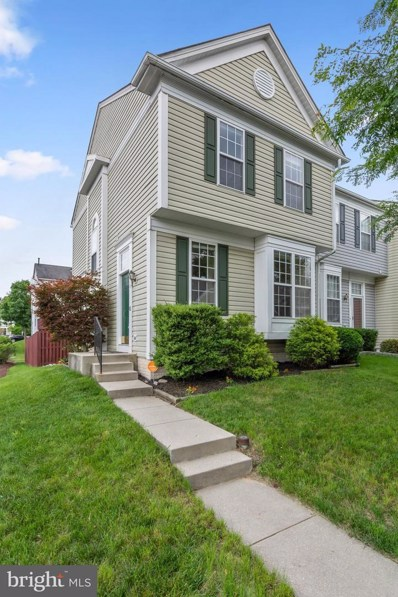 239 Miles River Court, Odenton, MD 21113 - MLS#: 1001761848