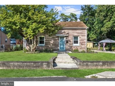 175 Silver Lake Drive, Clementon, NJ 08021 - MLS#: 1001761911