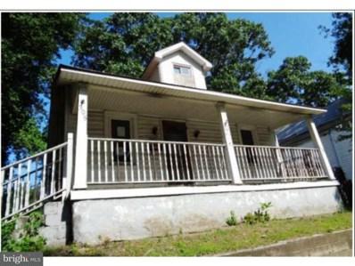 305 W Clements Bridge Road, Runnemede, NJ 08078 - MLS#: 1001762001
