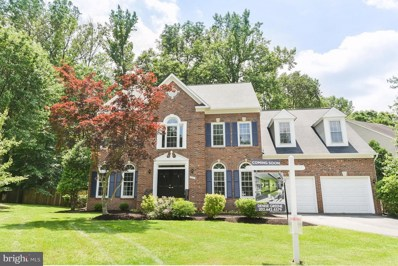 7201 Hansford Court, Springfield, VA 22151 - MLS#: 1001762022