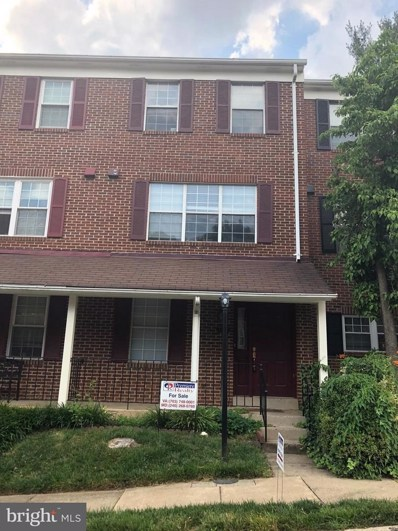 7735 Marshall Heights Court, Falls Church, VA 22043 - MLS#: 1001762066