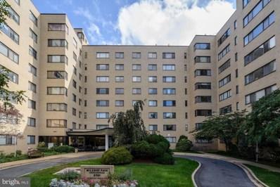 3701 Connecticut Avenue NW UNIT 221, Washington, DC 20008 - MLS#: 1001762080