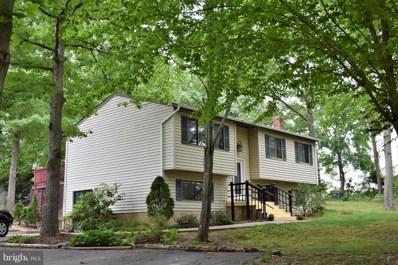 12713 Wesley Drive, Fredericksburg, VA 22407 - MLS#: 1001762098