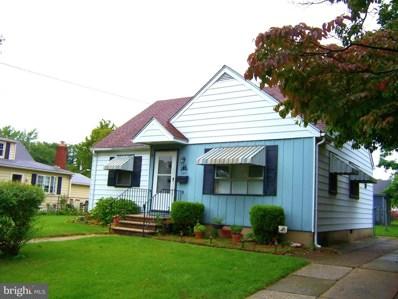 1371 Oriental Avenue, Gloucester City, NJ 08030 - #: 1001762115