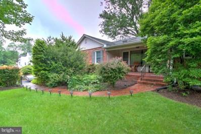 3000 Cedar Lane, Fairfax, VA 22031 - MLS#: 1001762174
