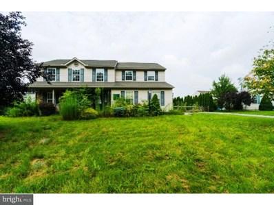 126 Cornerstone Drive, Blandon, PA 19510 - MLS#: 1001762277