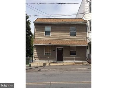 225 W Centre Street, Shenandoah, PA 17976 - MLS#: 1001762383