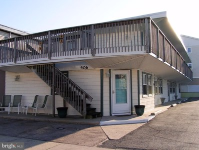 406 E 18TH Avenue UNIT 2, North Wildwood, NJ 08260 - MLS#: 1001762417