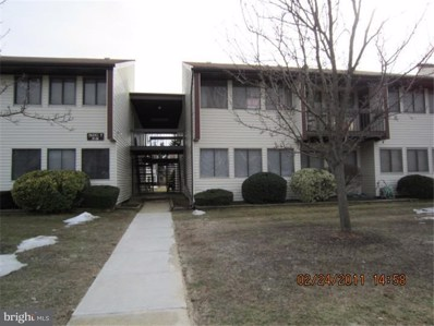 F-20 Avon Drive, East Windsor, NJ 08520 - MLS#: 1001763257