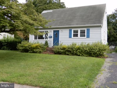 87 Armour Avenue, Hamilton Township, NJ 08619 - MLS#: 1001763499