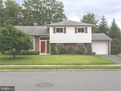 25 Lakeview Drive, Hamilton, NJ 08620 - MLS#: 1001763583