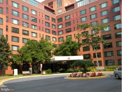 1021 Arlington Boulevard UNIT 608, Arlington, VA 22209 - MLS#: 1001763608