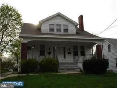 1469 Pennington Road, Ewing, NJ 08618 - MLS#: 1001763619