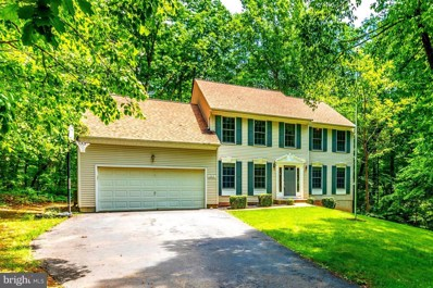 2813 Gillis Road, Mount Airy, MD 21771 - MLS#: 1001763620