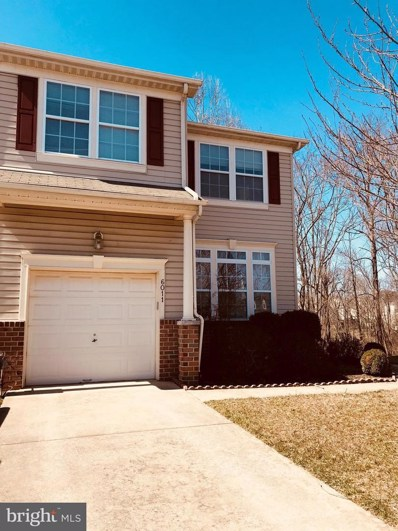 6011 Ivy League Drive, Baltimore, MD 21228 - MLS#: 1001763658