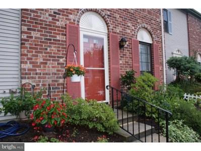 10 Fillmore Place, Lawrence, NJ 08648 - MLS#: 1001763681