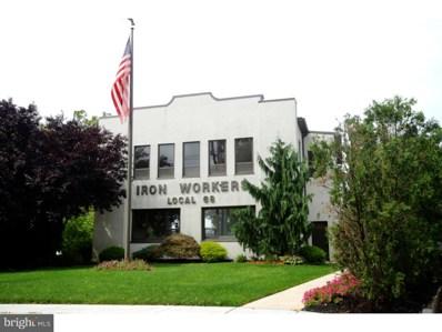 2595 Yardville Hamilton Sq Road, Hamilton Twp, NJ 08690 - MLS#: 1001763693