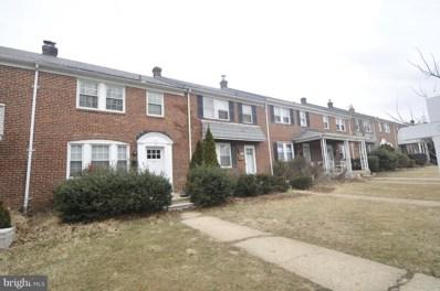 36 Murdock Road, Baltimore, MD 21212 - MLS#: 1001763712