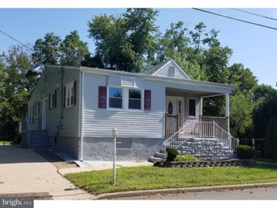 146 Rosedale Avenue, Ewing, NJ 08638 - MLS#: 1001763715