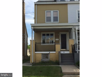931 Lanning Avenue, Lawrence Township, NJ 08648 - MLS#: 1001763747