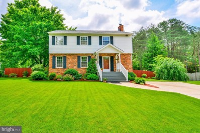 1623 Severn Run Court, Severn, MD 21144 - MLS#: 1001763752
