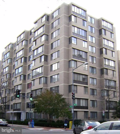 2030 F Street NW UNIT 411, Washington, DC 20006 - MLS#: 1001763762