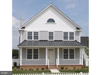 4 Mary Lane, Robbinsville, NJ 08691 - MLS#: 1001763803
