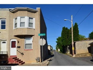 438 Schaffers Court, Easton, PA 18042 - MLS#: 1001763828