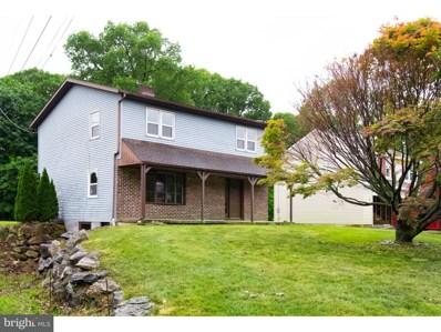 12 Ranor Court, Mount Penn, PA 19606 - MLS#: 1001763854