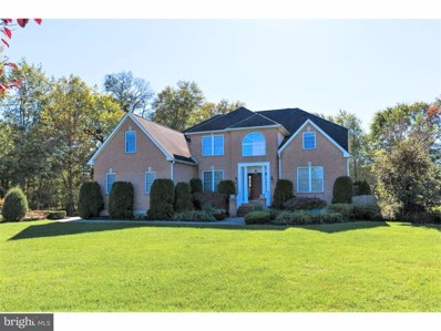 285 Mount Laurel Road, Mount Laurel, NJ 08054 - #: 1001763886