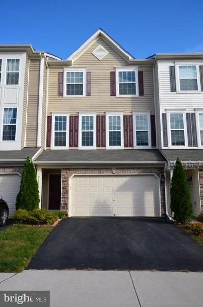 25120 Sweet Myrtle Square, Aldie, VA 20105 - MLS#: 1001763934