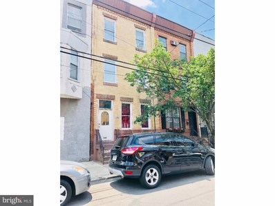 1502 W Ritner Street, Philadelphia, PA 19145 - #: 1001763944