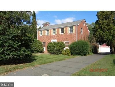 422 Sanhican Drive, Trenton, NJ 08618 - MLS#: 1001763967